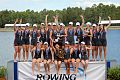 Queenwood's 2014 1st VIII and 2nd VIII celebrating wins.jpg
