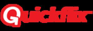 Quickflix - Image: Quickflix logo