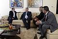Quito - Arribo del Primer Vicepresidente de los Consejos de Estado y Ministros de Cuba (9365381429).jpg