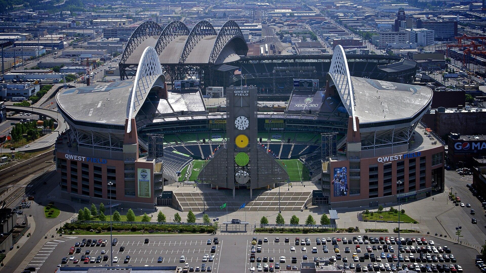 Seattle Seahawks Wikipedia