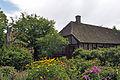 Rønne, Bornholm, Erichsens Gård (2012-07-12), by Klugschnacker in Wikipedia (3).JPG