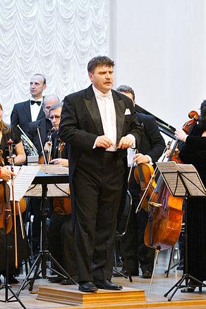 Roman Moiseyev - Roman Moiseyev