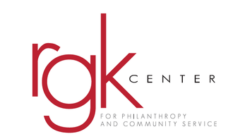 Lyndon B. Johnson School of Public Affairs - RGK Center logo