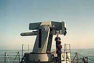 Harpoon at DDG-20