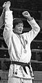 RIAN archive 103512 22nd Olympic judo silver medallist Tsendiin Damdin.jpg