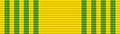 ROK Order of Civil Merit (2nd Class) Moran Medal.png