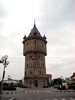 RO MH DrTrSeverin water tower 1.jpg