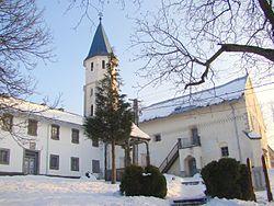 RO MS Manastirea franciscana din Calugareni (14).jpg