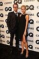 Rachael Taylor & Josh Lawson GQ 2011 (4).jpg