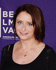 rachel dratch harry potter