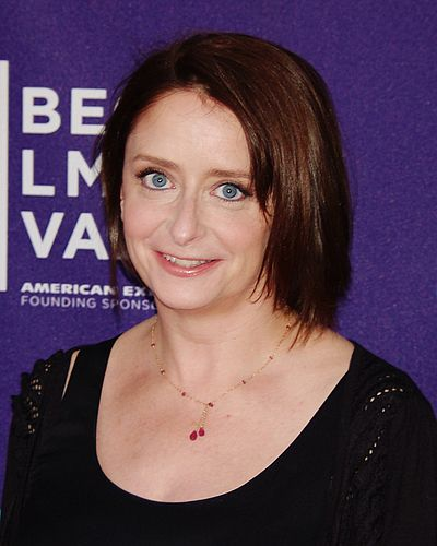 Rachel Dratch, American actress and comedian
