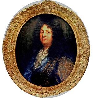 Jean-Baptiste Santerre - Image: Racine portrait 4