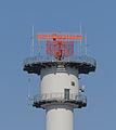 Radar tower airport Frankfurt - Radarturm Flughafen Frankfurt - 03b.jpg