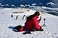 Rafael Serrallet playing in Antarctica.jpg