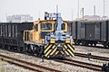 Railray Engineering Vehicles 加祿車站 (28473640465).jpg