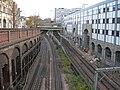 Railway Lines near Farringdon Station - geograph.org.uk - 601159.jpg