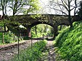 Railway bridge No 1297 - geograph.org.uk - 1279160.jpg