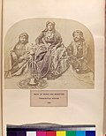 Rajah of Mundi and ministers, Trans-Sutlej States (NYPL b13409080-1125459).jpg