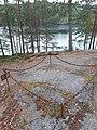 Rajamerkki Ohtaansalmi Tuusniemi.jpg