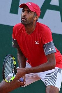 Rajeev Ram American tennis player