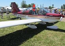 Rans S-19 Venterra - Wikipedia