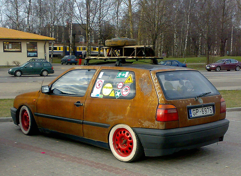 Volkswagen Car Show Boerne Tx