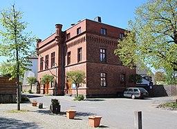 Rathaus Weisel Rhein Lahn Kreis (05)