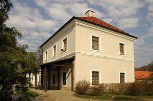 Ratibořice - Ratibořice - Mandl (Mangle)