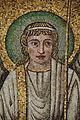 Ravenna, Sant'Apollinare Nuovo, Mosaic 016.JPG