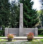 Ravensburg Hauptfriedhof Kriegerfriedhof1914-1918 01.jpg