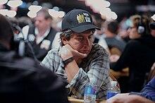 2010 World Series of Poker - Wikipedia