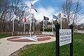 Raynham veterans memorial, Massachusetts.jpg