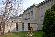 Reading Art Museum