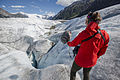 Recording the Sounds of the Root Glacier (21607814321).jpg