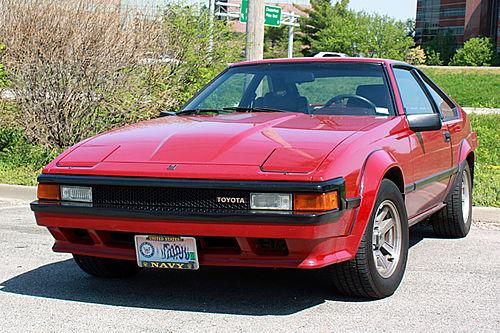 Toyota Celica Supra (1981–1985) 7cff705b1a3