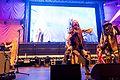 Rednex - 2016331220052 2016-11-26 Sunshine Live - Die 90er Live on Stage - Sven - 5DS R - 0164 - 5DSR8908 mod.jpg