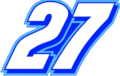 Reed Sorenson Number Transparent.png