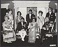 Reeks 020-0190 tm 020-0195 staatsbezoek koning en koningin uit Nepal aan Nederl, Bestanddeelnr 020-0190.jpg