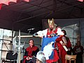 Reenactment of the entry of Casimir IV Jagiellon to Gdańsk during III World Gdańsk Reunion - 042.jpg