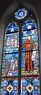 St Matthew S German Evangelical Lutheran Church Wikipedia
