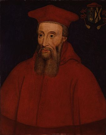 Cardinal Reginald Pole Reginald Pole from NPG.jpg