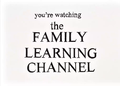 Rejected intertitle - Family Learning Channel.png