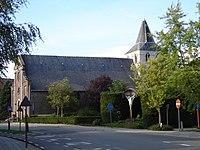 Rekkem - Sint-Niklaaskerk.jpg