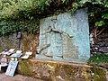 Relevo de bronze do Largo da Fonte.jpg