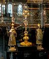 Reliquares statuette, Church Heritage Museum in Vilnius01(js).jpg