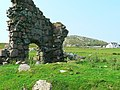 Remains of Tigh-an-Easbuig , Iona - geograph.org.uk - 983927.jpg