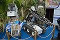 Remote Mobile Explosive Investigator - Kolkata Police - Kolkata 2016-02-02 0521.JPG