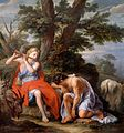 René-Antoine Houasse - Mercure et Argus (Versailles).jpg