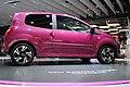 Renault Twingo at the Frankfurt Motor Show IAA 2011 (6147347641).jpg