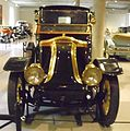 Renault Type DP Coupe-Chauffeur von Mühlbacher 1913 Front.JPG